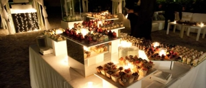catering milano